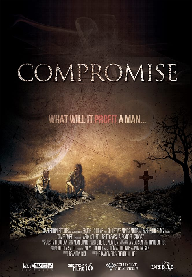 Compromise_Poster