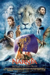 Chronicles of Narnia - Voyage of the Dawn Treader