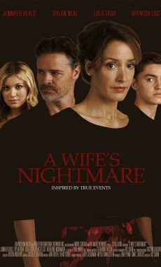 A_Wifes_Nightmare_Poster