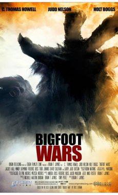 Bigfoot_Wars_Poster