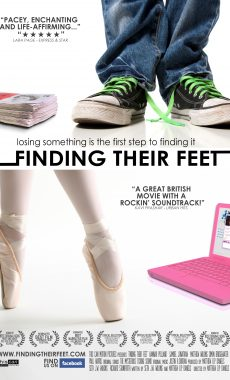 Finding_Their_Feet_Poster