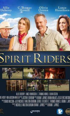 Spirit_Riders_Poster