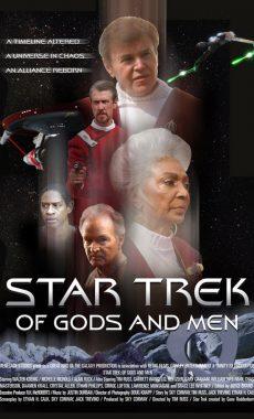 Star_Trek_Of_Gods_and_Men_Poster