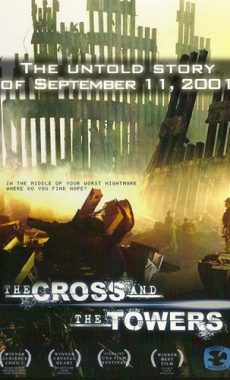 The_Cross_And_The_Towers_Poster